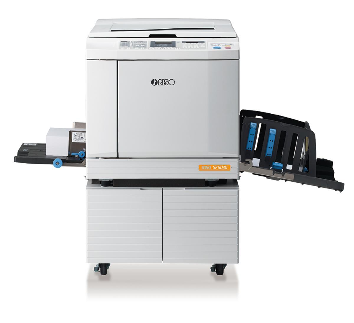 printere - Riso SF5030 Duplicator