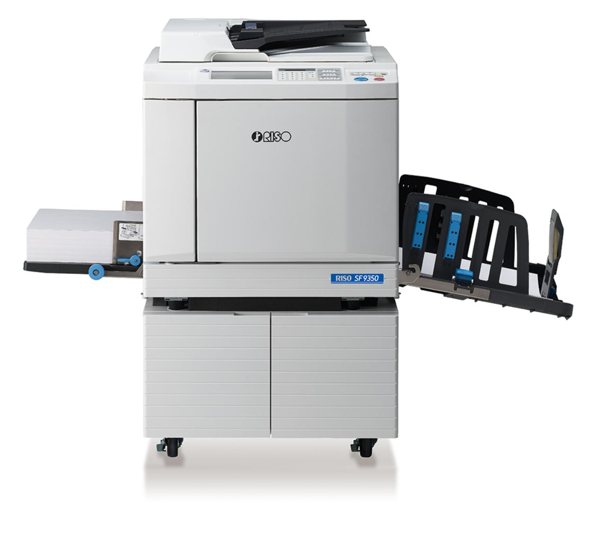 Printer - Riso SF9350 Duplicator