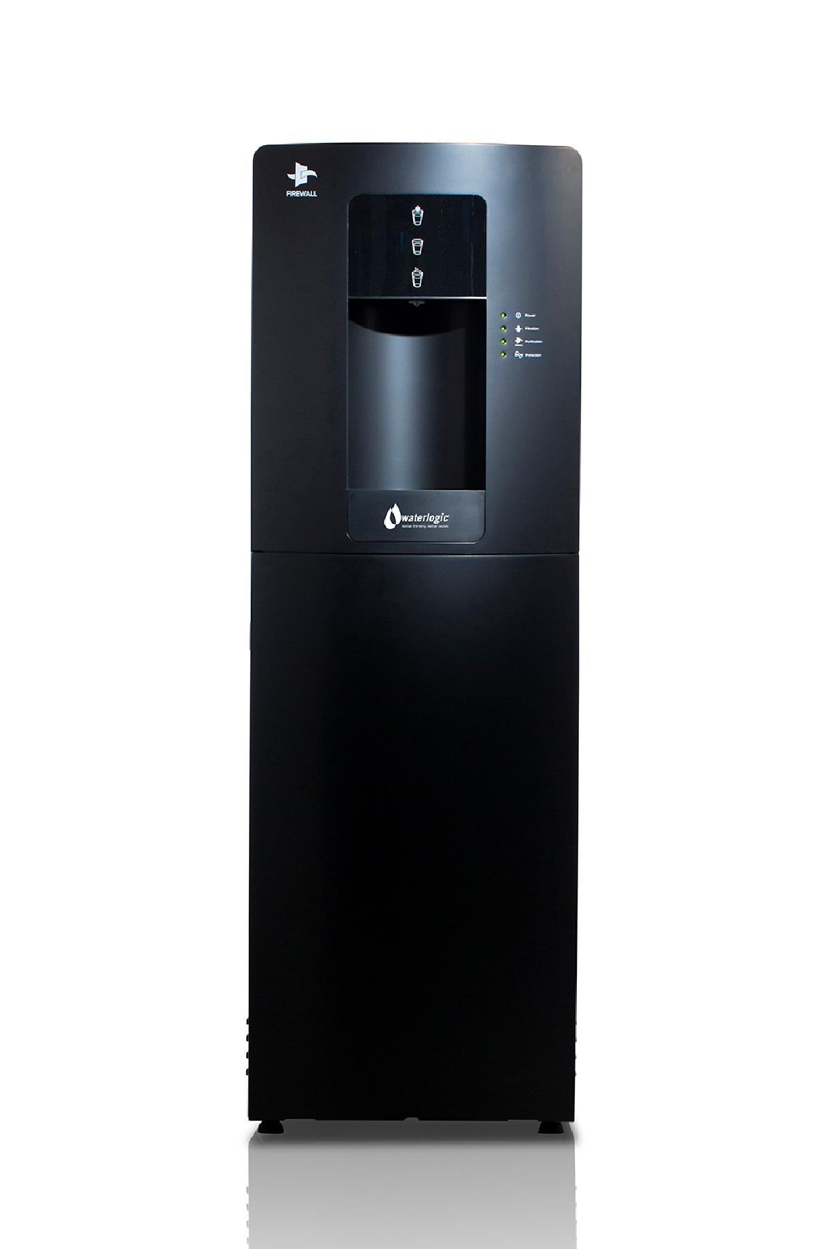WL 3 - vannmaskiner