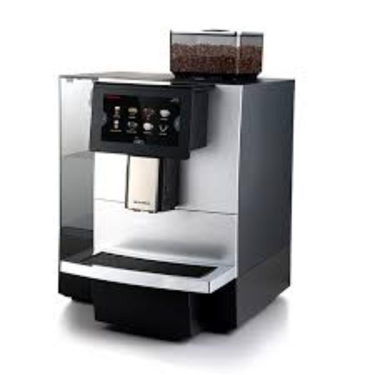 Kaffe og kaffemaskiner