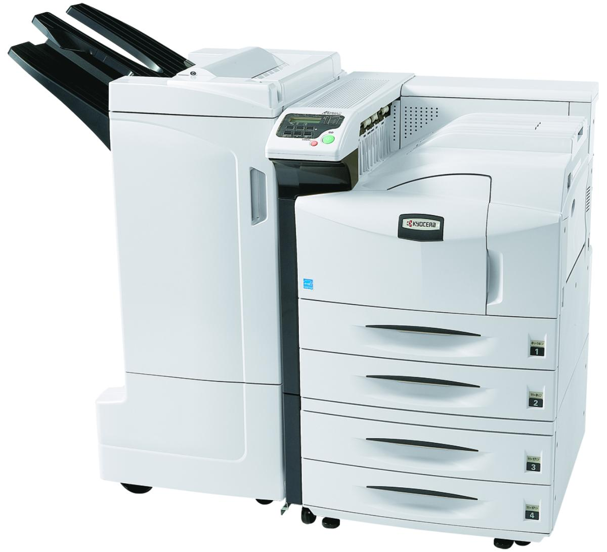 ECOSYS FS-9130dn / FS-9530dn kopimaskin og printer