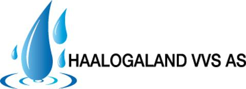 Haalogaland VVS AS Logo