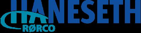 Haneseth Rørco AS Logo