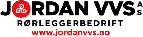 Jordan VVS AS Logo