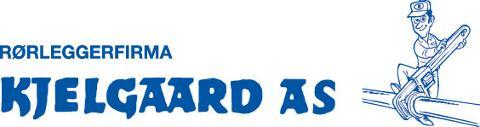 Rørleggerfirma Kjelgaard AS Logo