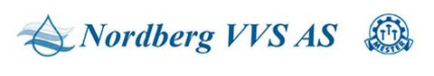 Nordberg VVS AS Logo