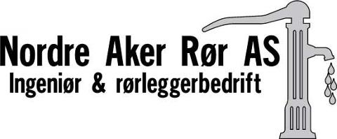 Nordre Aker Rør AS Logo