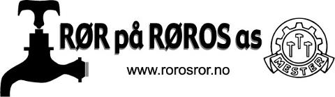 Rør på Røros AS Logo