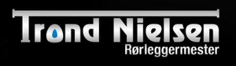 Rørleggermester Trond Nielsen Logo