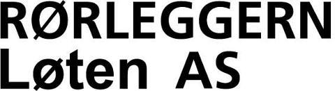 Rørleggern Løten AS Logo