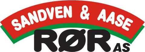 Sandven & Aase Rør AS Logo