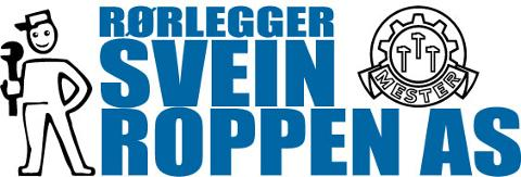 Svein Roppen AS Logo