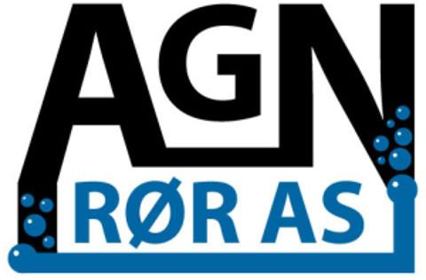 AGN Rør AS Logo