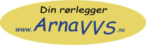 Arna VVS AS Logo