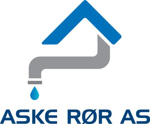 Aske Rør AS Logo