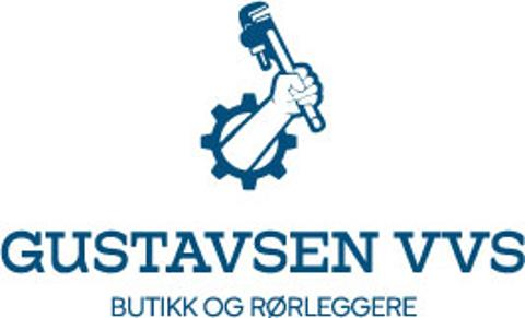 Gustavsen VVS AS Logo