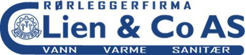 Lien & Co AS Logo