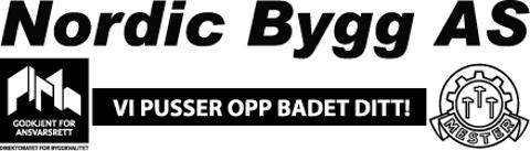 Nordic Bygg AS Logo