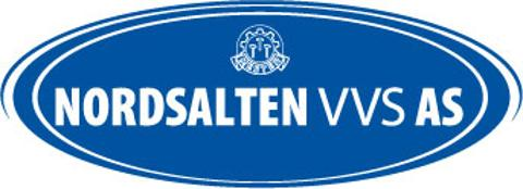 Nordsalten VVS AS Logo