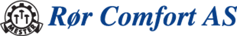 Rør Comfort AS Logo