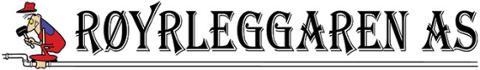 Røyrleggaren AS Logo