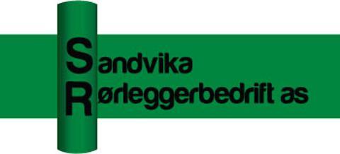Sandvika Rørleggerbedrift AS Logo