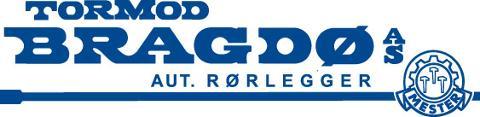 Tormod Bragdø AS Logo