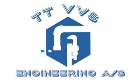 TT VVS Engineering AS Logo