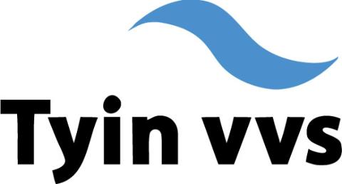 Tyin VVS AS Logo