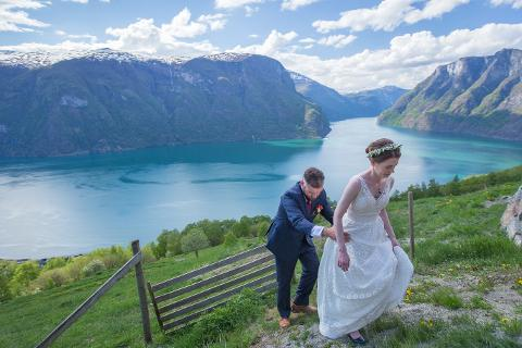 Norway weddings and the coronavirus