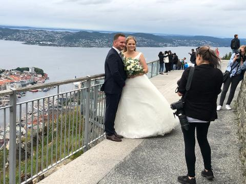 Wedding in Bergen